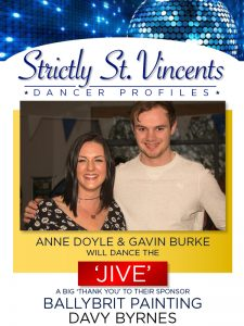 Profile Anne & Gavin Full Page