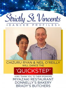Profile Chizuru & Neil Full Page