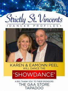 Profile Karen & Eamonn Full Page