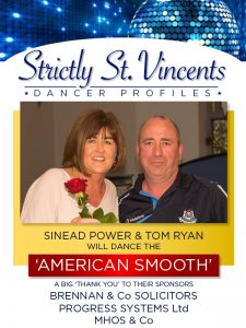 Profile Sinead & Tom Full Page
