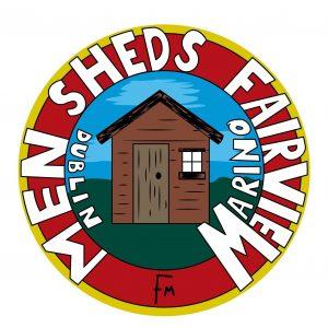 Men Sheds logo